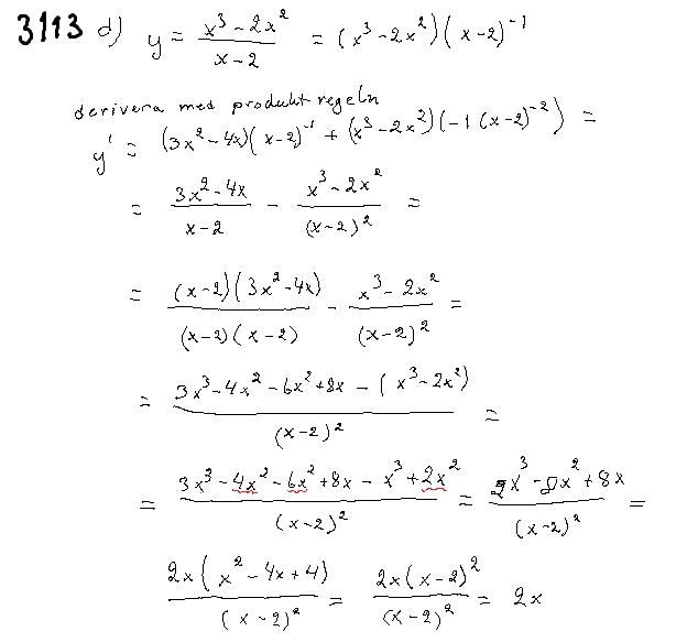 bevis matematik